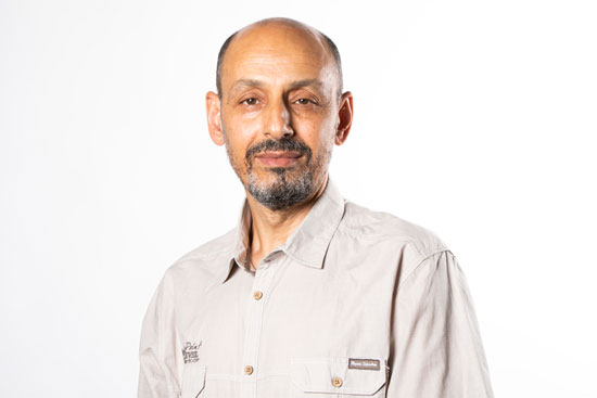 Kamel ZERARI
